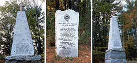 Old Point Monument